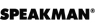 Speakman Logo